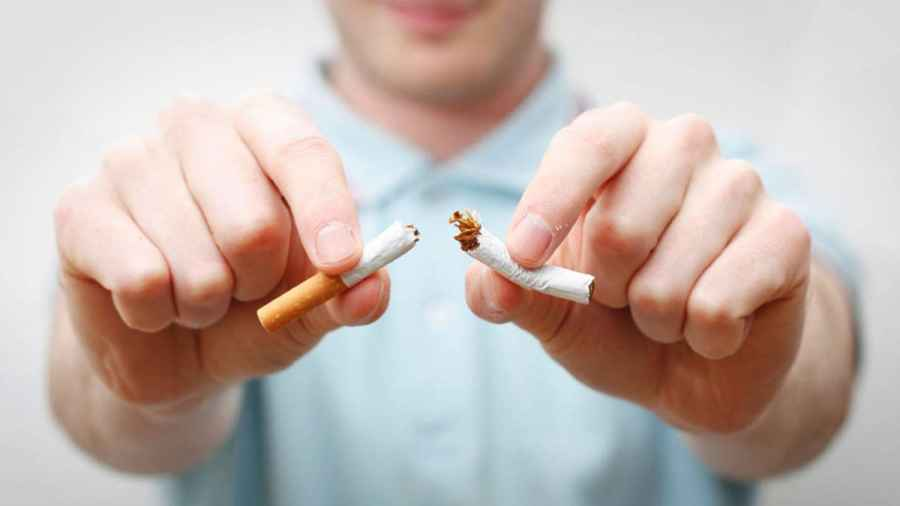 Dia Mundial Sin Tabaco 10 Trucos Medicos Para Dejar De Fumar Definitivamente Revista Dosis Revista Dosis