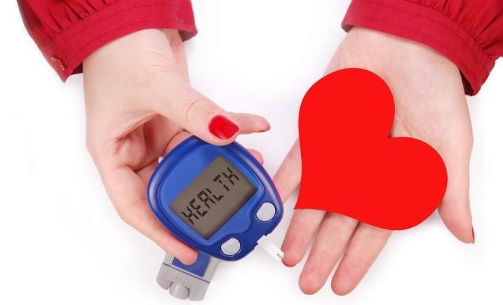 Una molécula, la relación entre la diabetes y la insuficiencia cardíaca