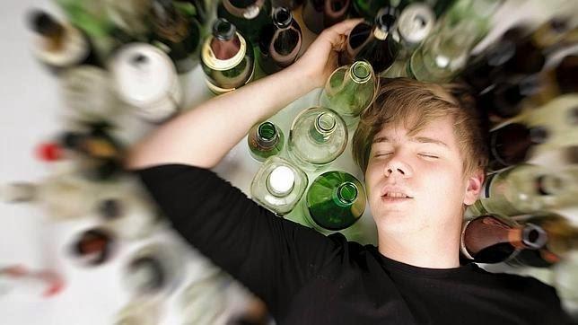 La SAP recomienda 'cero alcohol' hasta los 18 años