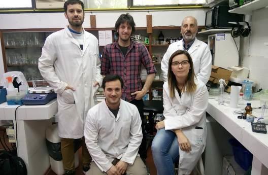 La Academia Nacional de Farmacia y Bioquímica reconoció a expertos del CONICET